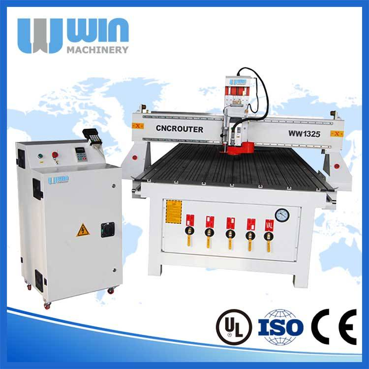 WW1325A for Woodworking, Advertising CNC Machine