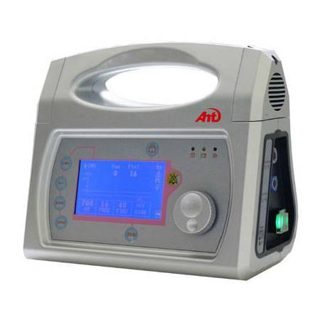 Portable Ventilator AX34