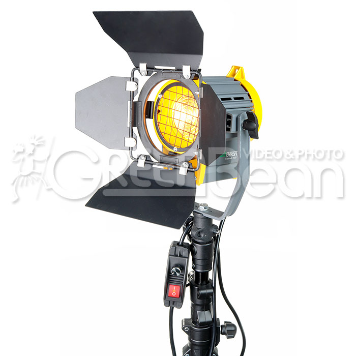 300W Fresnel Light QH-JG300,