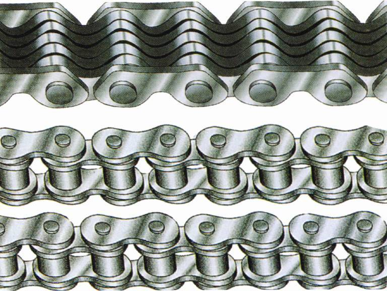 Motorcycle Camshaft Sprocket Chains