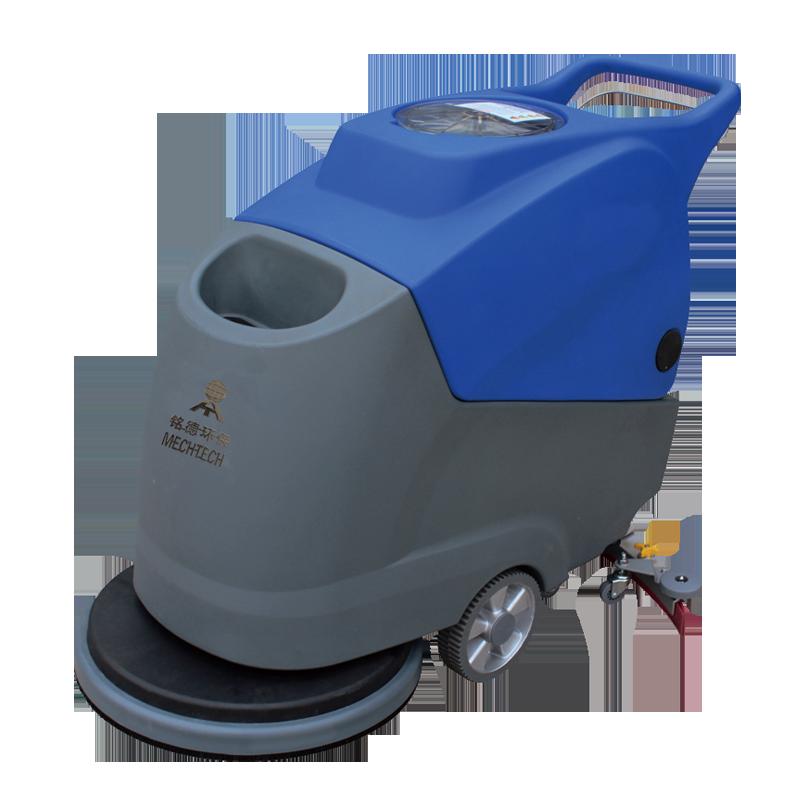 GD-IBOT3 Push-Type Scrubber