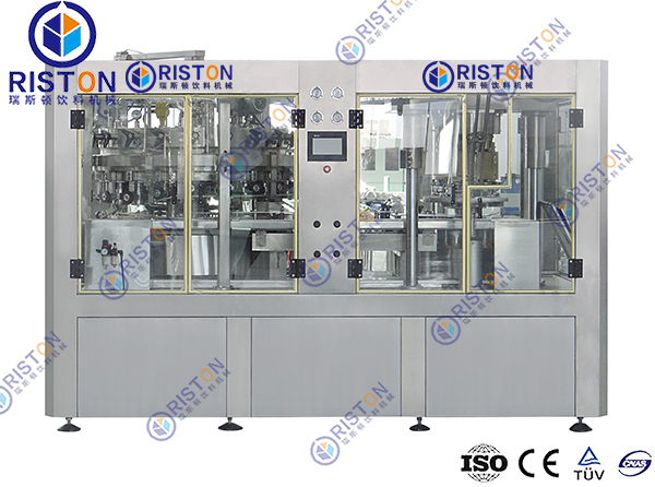 Which juice filling machine is good?
