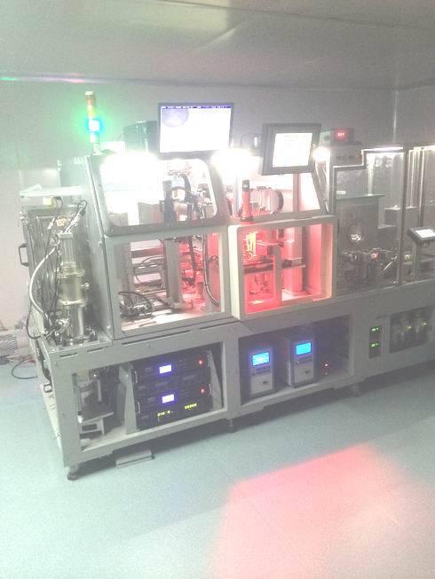 seam sealer In Vacuum Type/Full Automatic Type