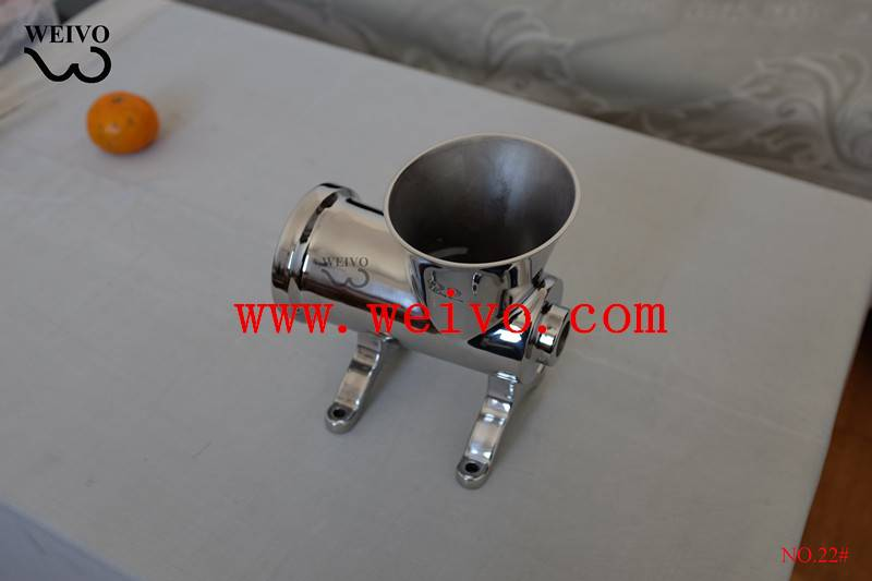 22# Stainless Steel Meat Mincer/Meat Chopper/ Meat Grinder/