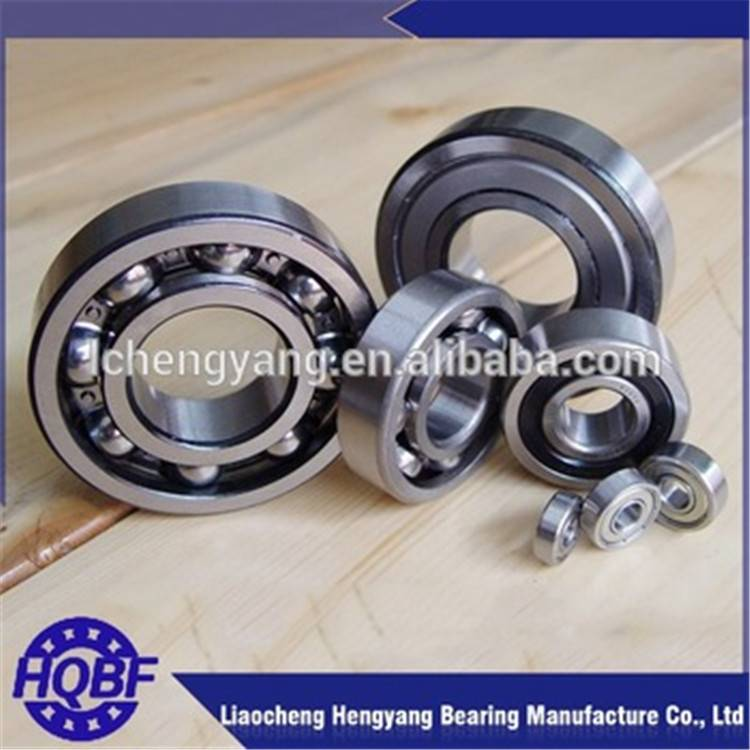 china professional bearing manufacturer 623zz deep groove ball bearing