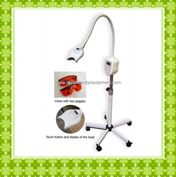 Teeth whitening accelerator salon beauty equipment (C006)