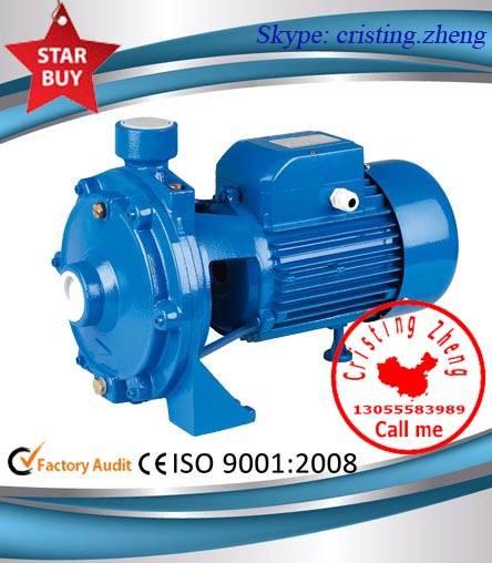 SCM2 Series Electric Centrifugal Water Pump