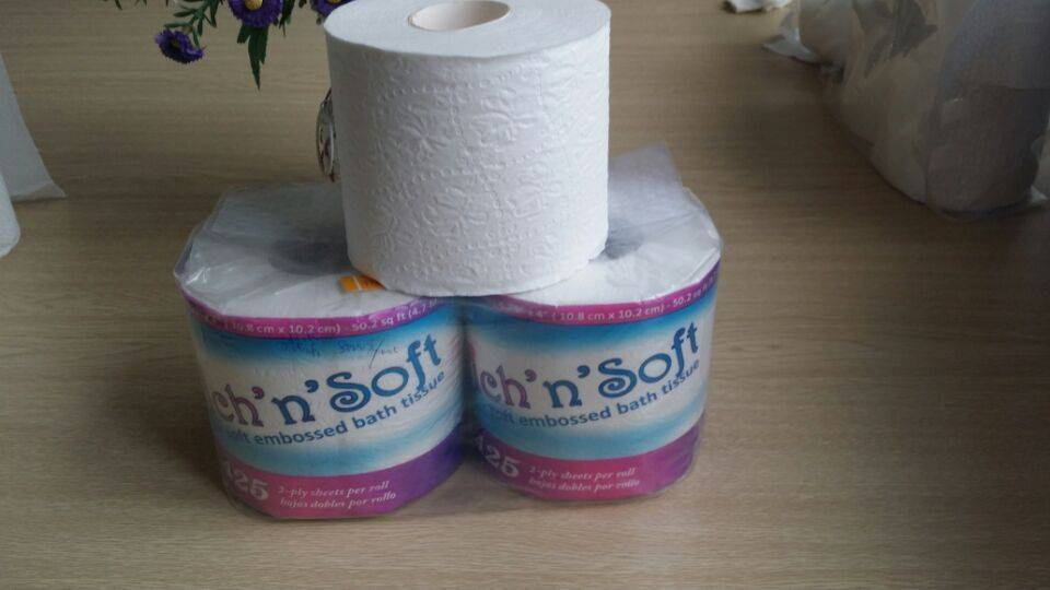 wholesale Toilet Roll tissue paper toilet