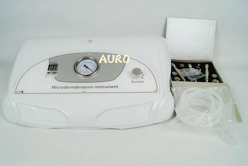 2014 Hottest Portable Microdermabrasion Machine For Skin Care Au-3012