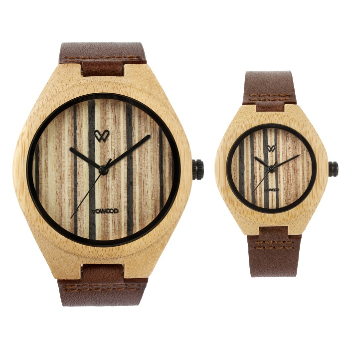 Andante Collection (Wood Watch)