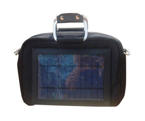 Solar Laptop Bag 5w/6v (DP-738)