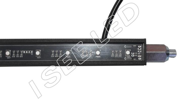 DMX Addressable Magic LED Digital Bar