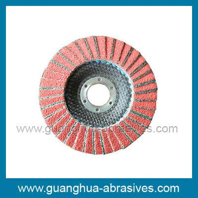 Double Layer Flap Discs