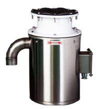 Foodwaste disposer for ship