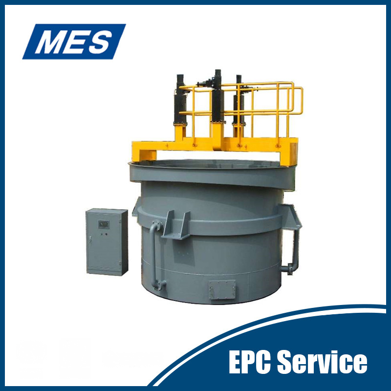 H-CSS Series Teetered Bed Separator