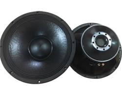 Lw1504b--15 Inch Subwoofer PRO Audio Stable 8 Ohm Speakers Ferrite Falante Profissional 550W