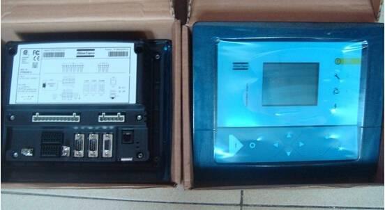 1900070125 atlas copco electronikon microcontroller panel. Black Bedroom Furniture Sets. Home Design Ideas