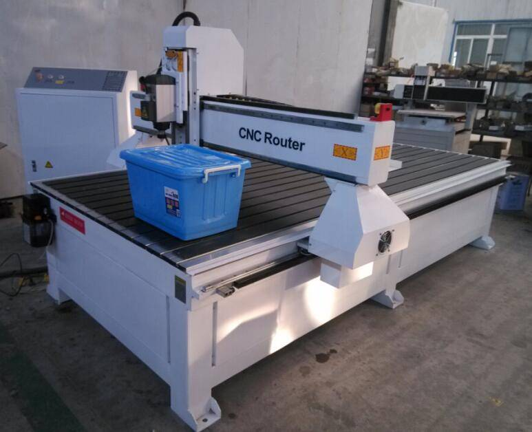 Professional cnc router machine with Italy HSD spindle
