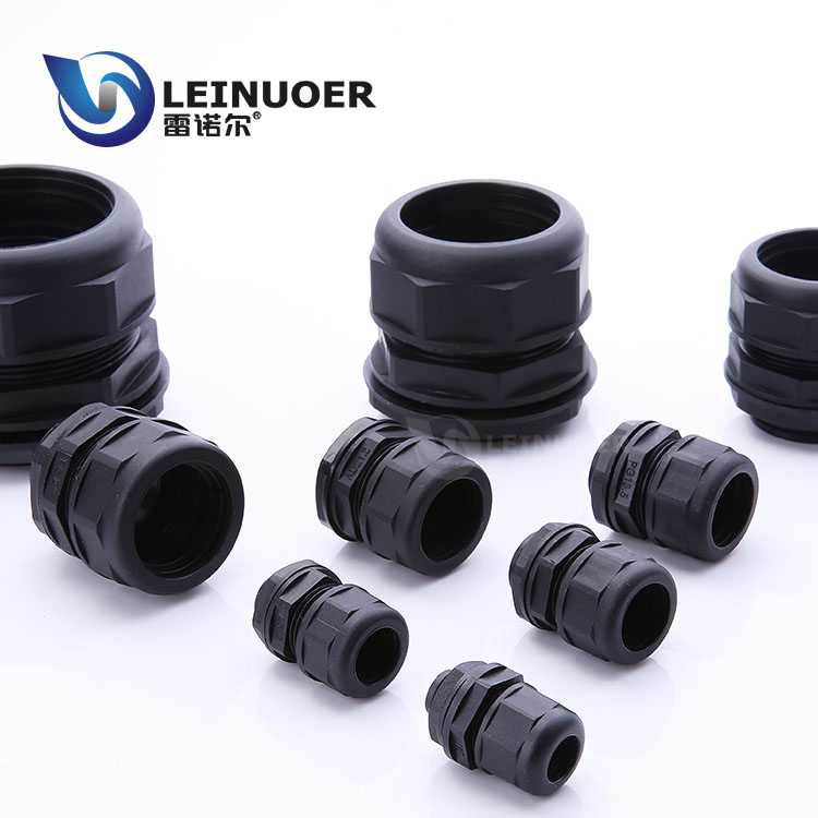 Waterproof Connector for Flexible Conduit