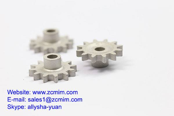 stainless stee small gear ODM/OEM-ZCMIM