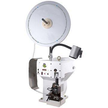 SATC-20 Semi-Automatic Terminal Crimping Machine