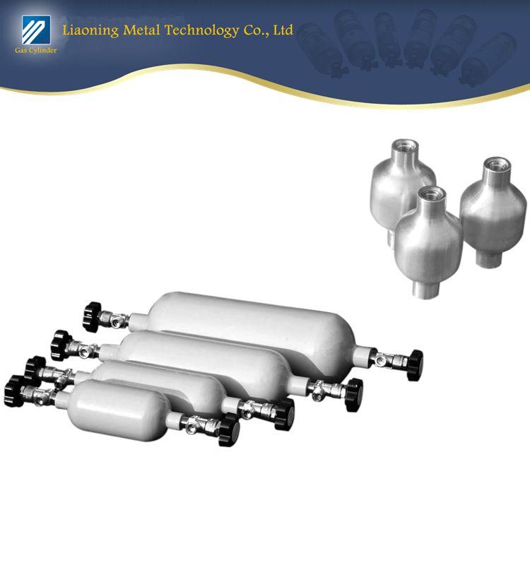 LWS90-1-20 Sampling Cylinder