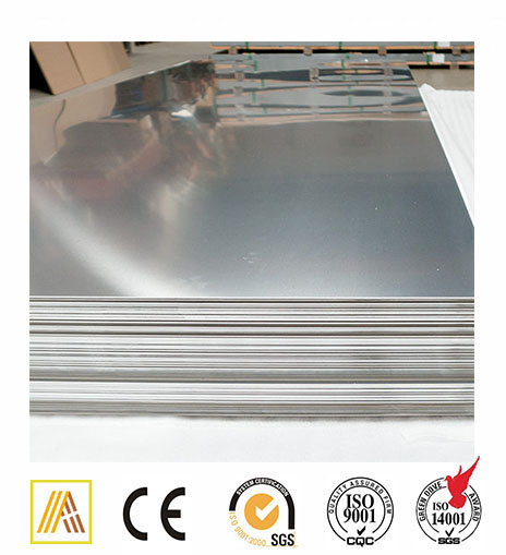 ABS marine aluminum sheet for boat aluminum sheet 5083 h116 With Wholesale Price