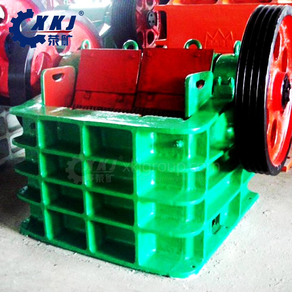PE 400x600 Jaw Crusher