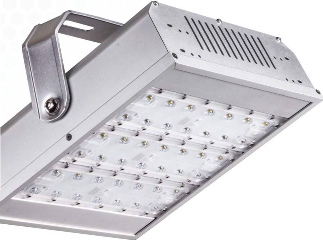 H-series led tunnel lights