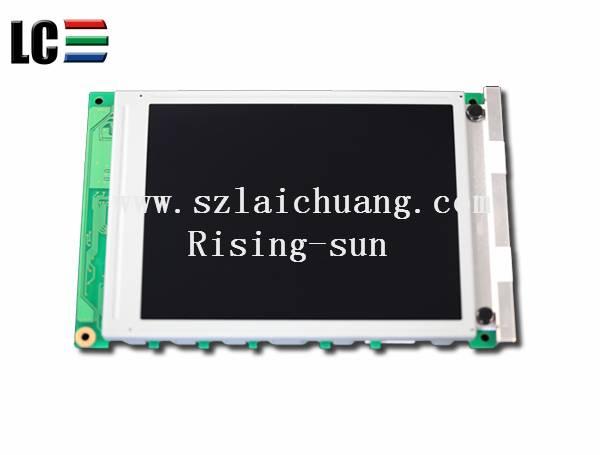 Ampire STN LCD Module 320*240 6 200nit AG320240A4STCW02H