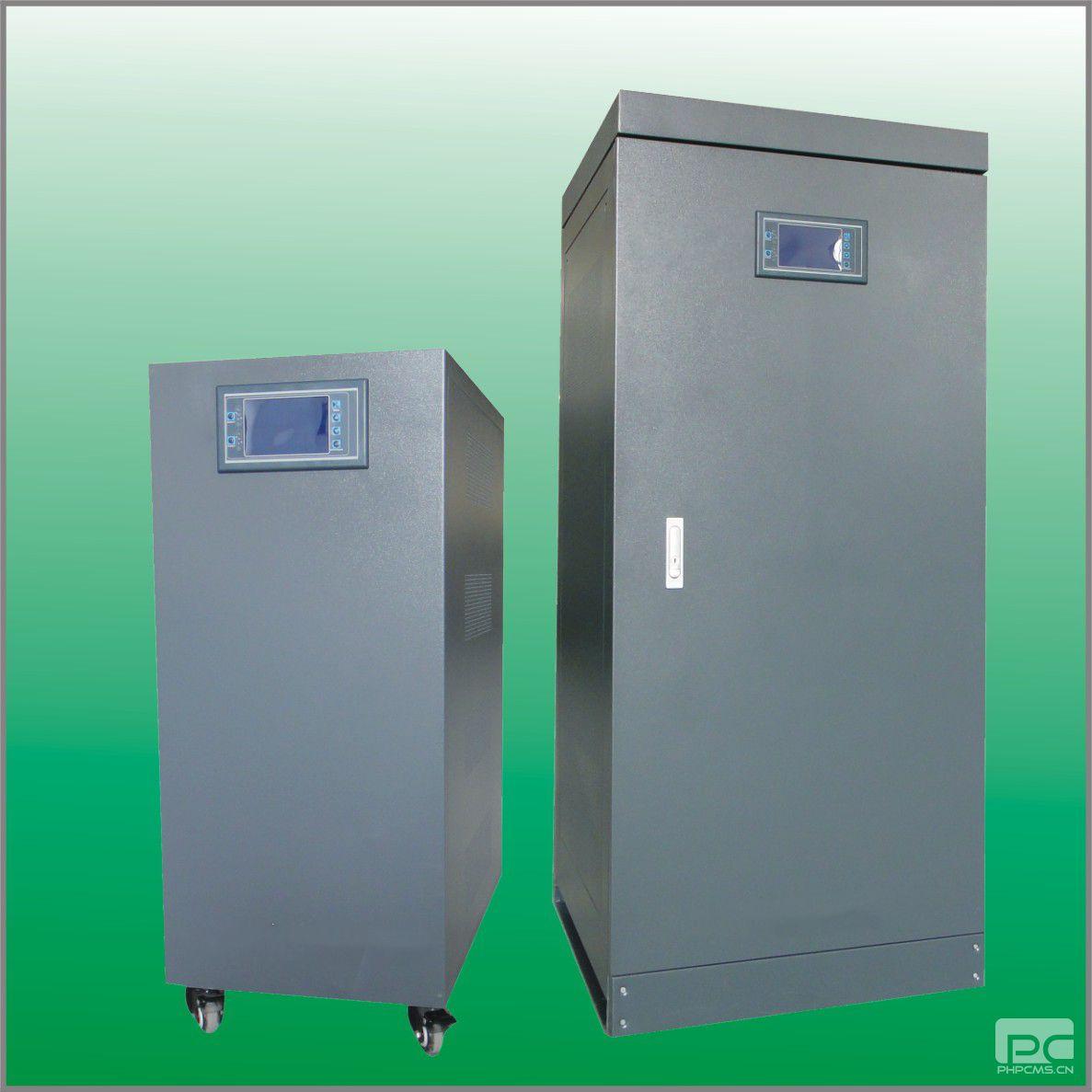 ZBW Series Intelligent Non-contact AC Voltage Stabilizer