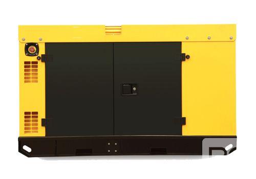 FAWDE 60HZ Generator