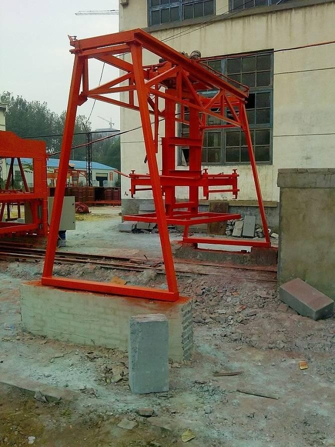 clc brick making machinery