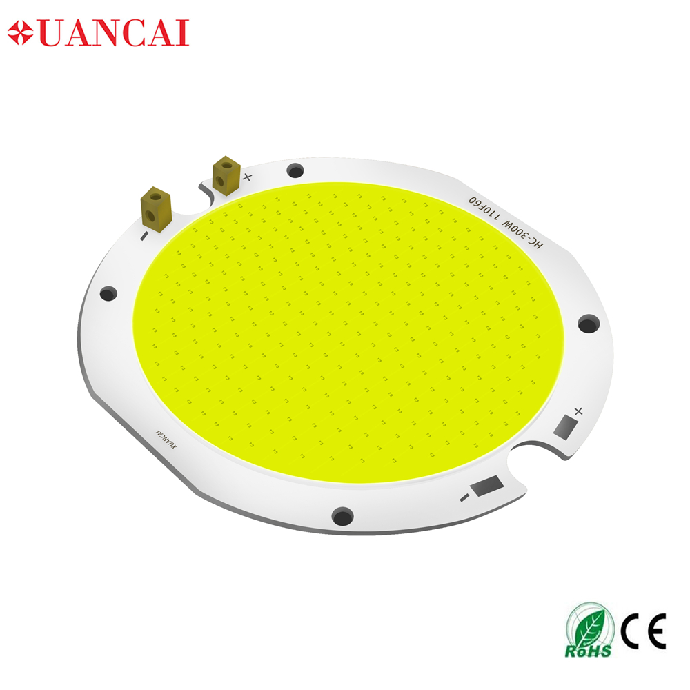 Applied in Public/ Tower chandelier lighting High Power1000W China factory Price 100-110LM/W LED COB
