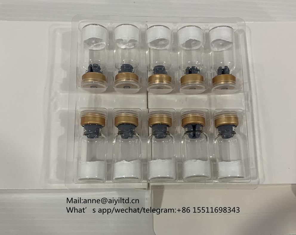 Supply HGH and Peptide with top quality , various brand , secured and guarenteed delivery