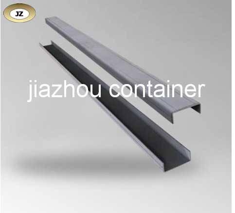 container cross member