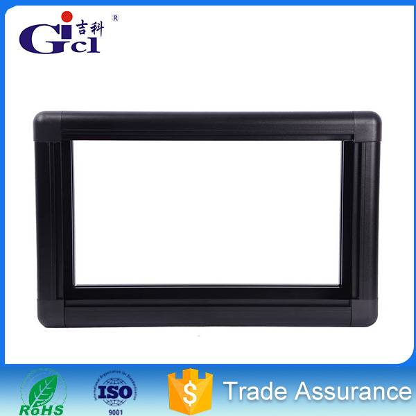 Gicl 3590T3 led display module p10rgb 320*160 led scrolling message screen indoor led screen frame