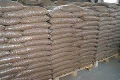 Premium Quality Wood Pellets 6-8mm