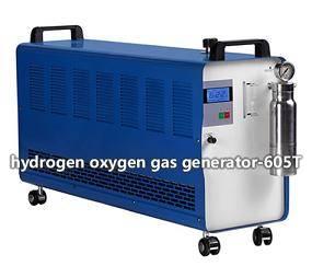 hydrogen oxygen gas generator -600 liter/hour