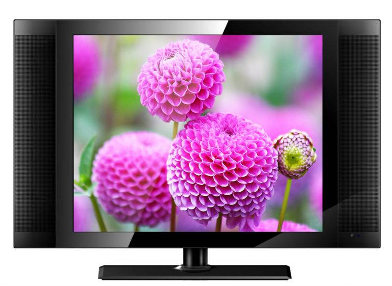 17inch LED TV Cheap Price Factory Direct (Z17D)