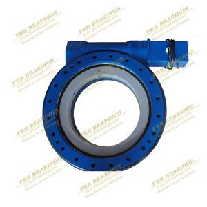 PE25 Slewing Drive For Medical Equipment