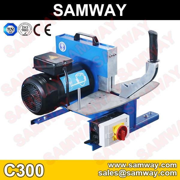Samway C300 Hydraulic Hose Cutting Machine