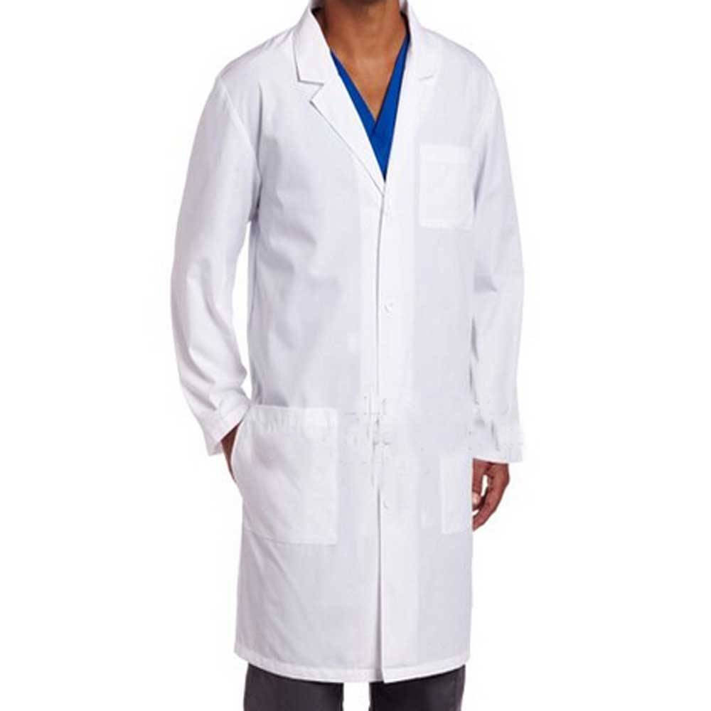Polyester / Cotton Material and Uniform Product Type hospital staff uniforms