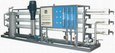 Brackish water desalination equipment 70T/H