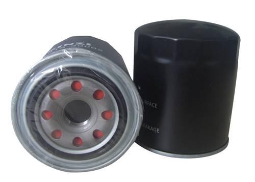Fleetguard Oil Filter 90915-30002 for TOYOTA