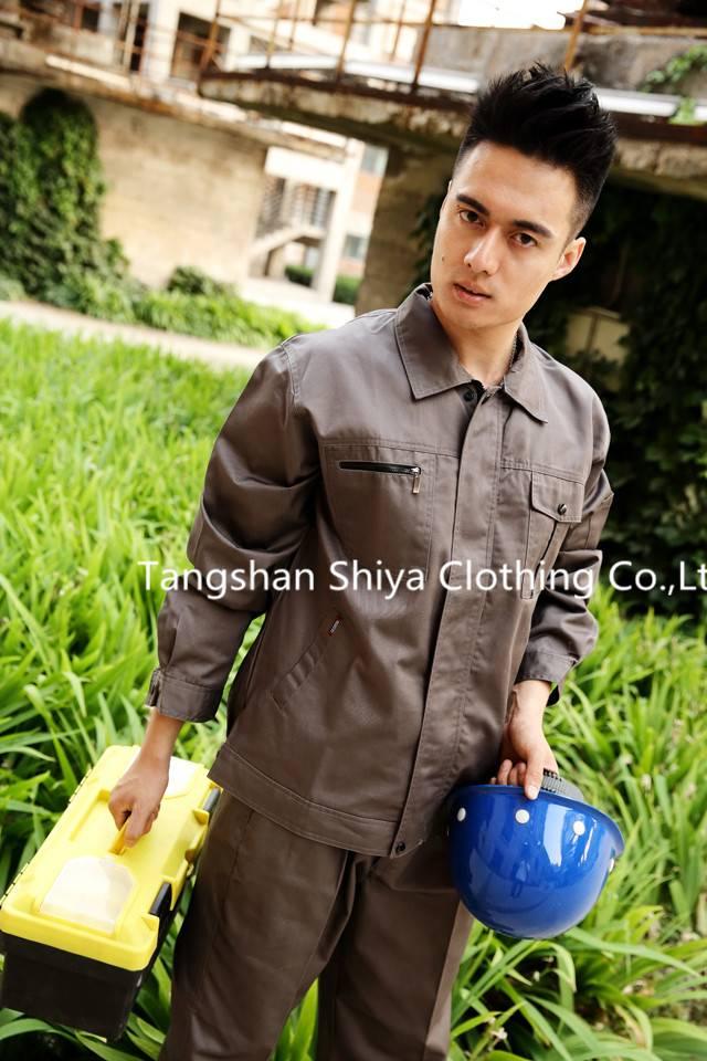 wholesale hard wearing brand factory worker uniform