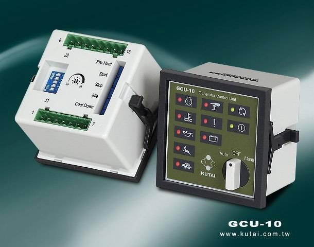 GCU-10 Generator Controller Genset Control Unit