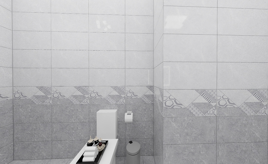 Manufacturer Ceramic Floor Tiles and Wall Tiles for Bathroom and Kitchen (600 X 300mm)