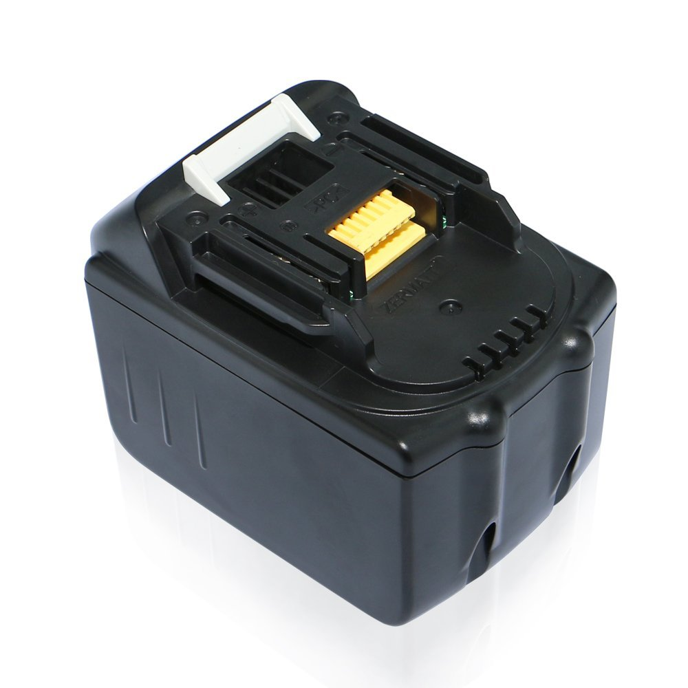 replacement 18v 6000mah li-ion power battery for Makita power tool battery