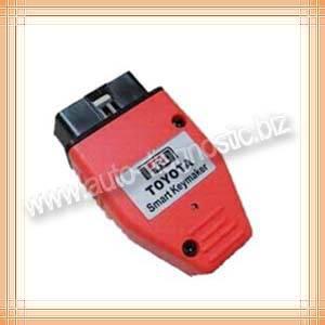 Toyota Smart Key maker